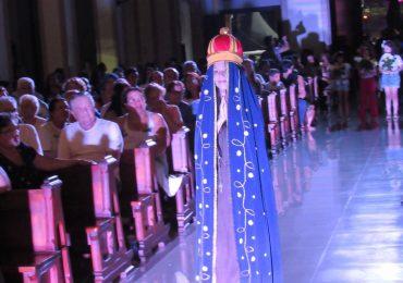 MFC Mandaguari: Festa de Nossa Senhora Aparecida