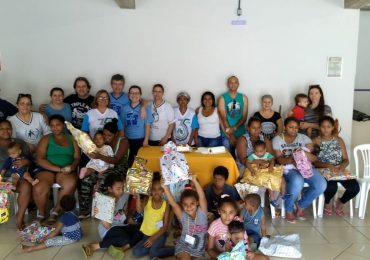 MFC Conselheiro Lafaiete: Dia das Crianças