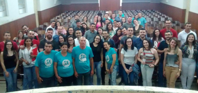 MFC Resende Costa: Encontro de Noivos
