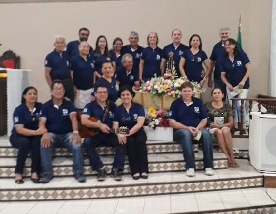 MFC Terra Rica: Novena