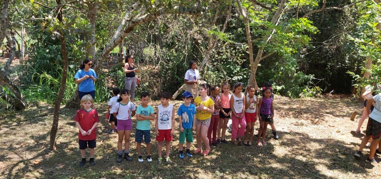MFC Conselheiro Lafaiete: Festa das Crianças