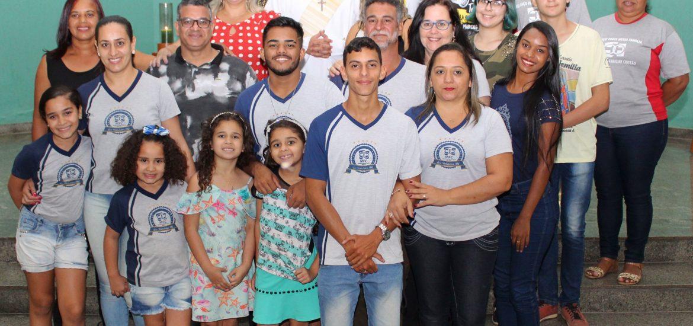 MFC Governador Valadares: 4º Encontro com Famílias