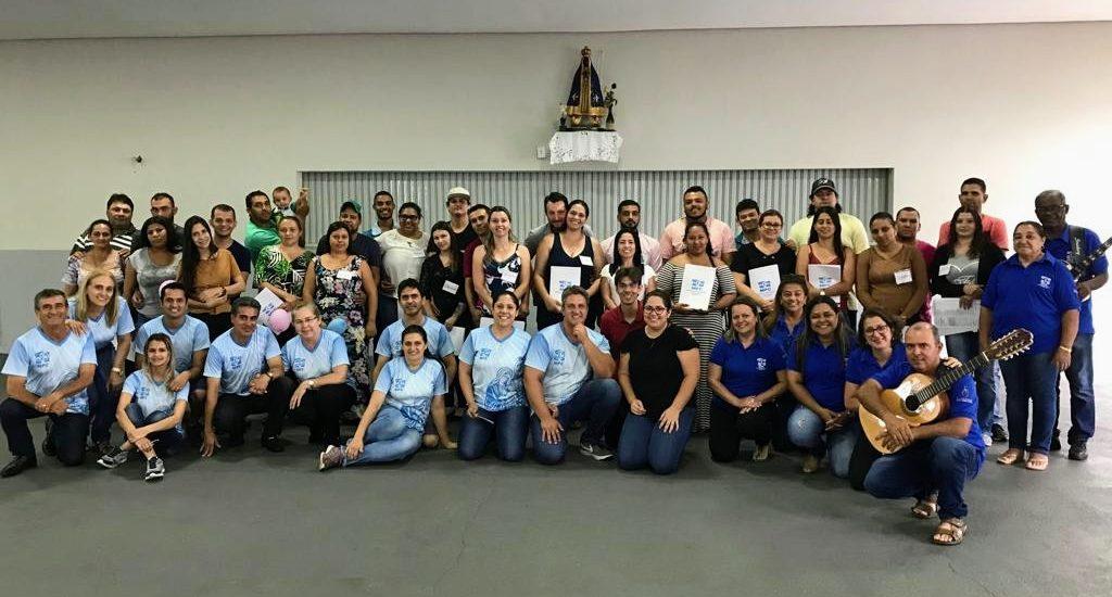 MFC Astorga: Encontro de Legitimação – Jaguapitã