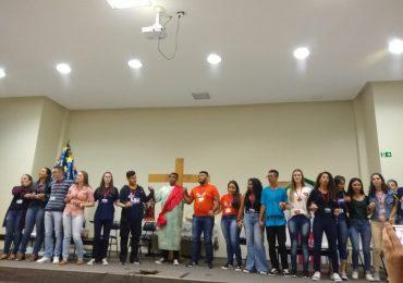 MFC Jovem Paraná: 17º Conselho Estadual