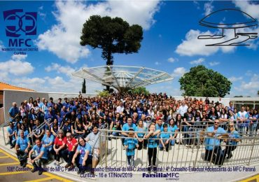 MFC Paraná: 108º Conselho Estadual