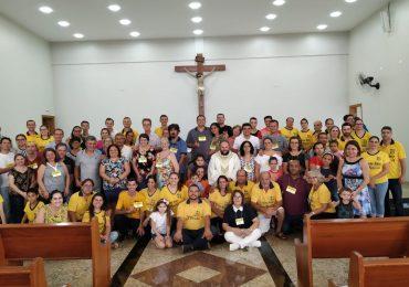 MFC Londrina: Encontro de Alianças