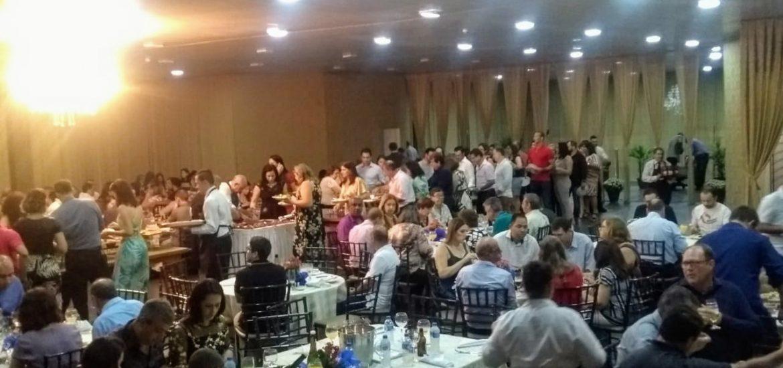 MFC Santo Antonio da Platina: Jantar Dançante