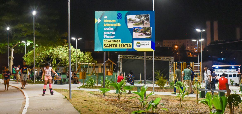 MFC Maceió: Homenagem da Prefeitura