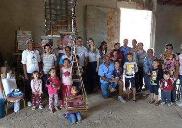 MFC Conselheiro Lafaiete: Projeto Fé e Vida