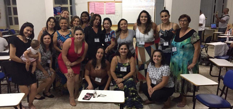 MFC Campo Grande: 74º Encontro de Corações