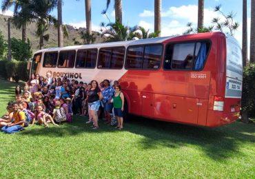 MFC Belo Horizonte: Passeio com as Crianças