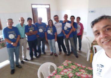MFC Vitória da Conquista: Encontro de Preparação para Noivos