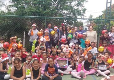MFC Belo Horizonte: Confraternização
