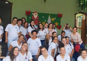 MFC Belo Horizonte: Conscientização da Importância das Vacinas