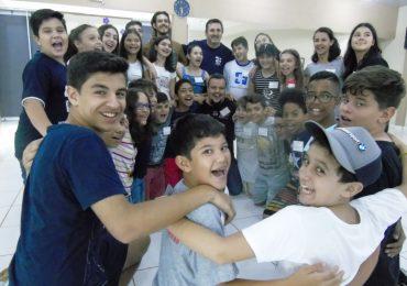 MFC Maringá: Encontro de Adolescentes