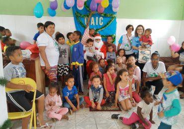 MFC Conselheiro Lafaiete: Celebrações da Vida