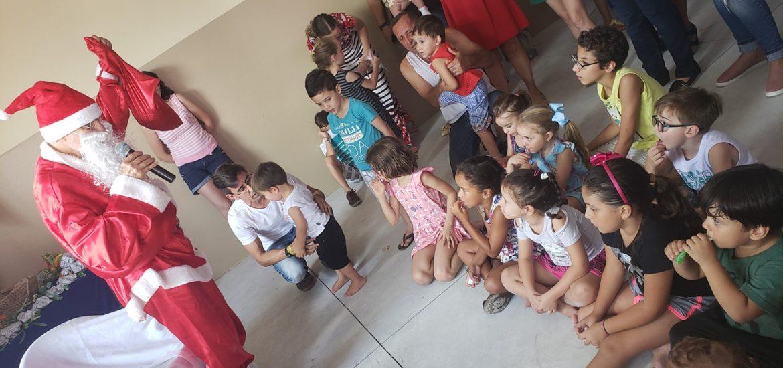 MFC Pirassununga: Festiva Natalina