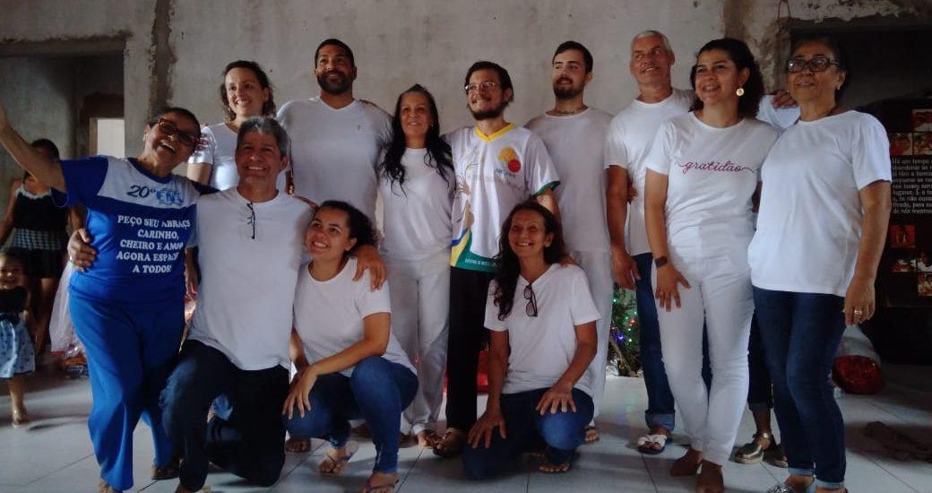 MFC São Luís: Encerramento do Projeto Grão de Areia
