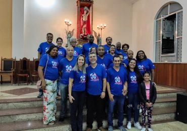 MFC Barbacena: Missa Mensal