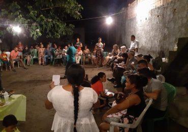 MFC Amazonas: Confraternização