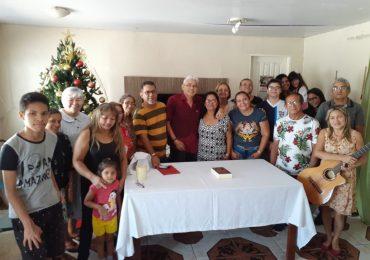 MFC Amazonas: Missa em Ação de Graças