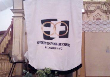 MFC Pitangui: Liturgia