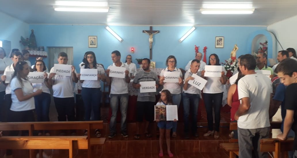 MFC Mamonas: Festividades de São Sebastião