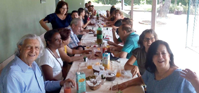 MFC Belo Horizonte: Confraternização Casa José Carlos