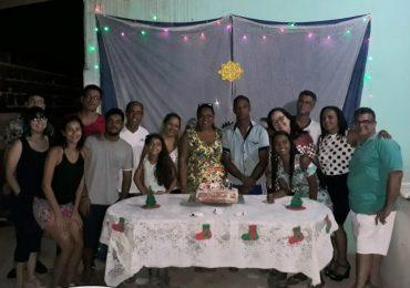 MFC Governador Valadares: Confraternização