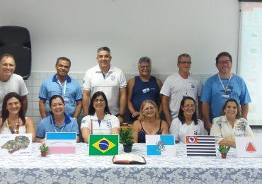 MFC Vitória: Coordenadores no SIR Condir Sudeste