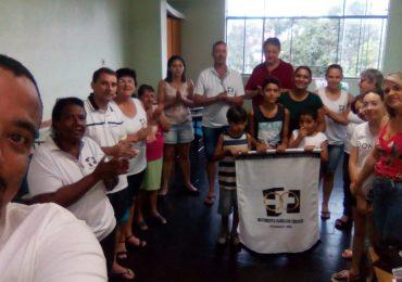MFC Pitangui: Repasse do SIR