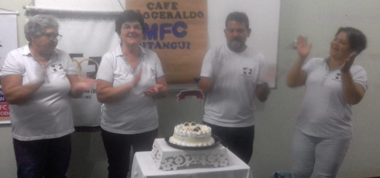 MFC Pitangui: 48 anos