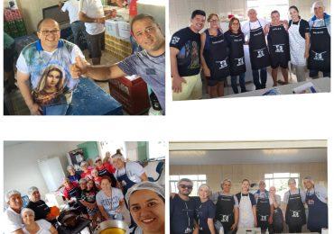 MFC Ortigueira: Festa do Padroeiro