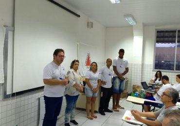 MFC Vitória: Conselho Estadual Administrativo