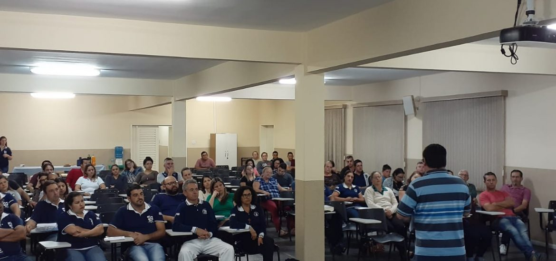 MFC Castro: Reunião