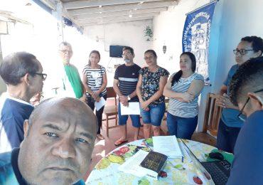 MFC Belém: 1° Encontro de Formação