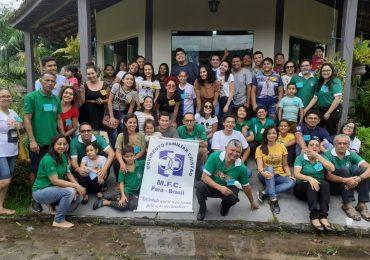 MFC Belém: 1° Encontro de Jovens
