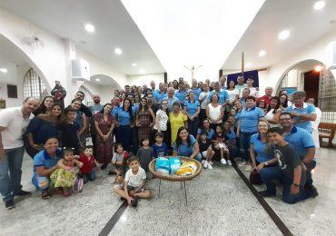 MFC Linhares: Celebração em Ação de Graças