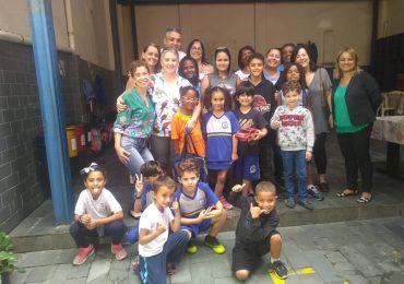 MFC Belo Horizonte: Visita Coordenação Nacional