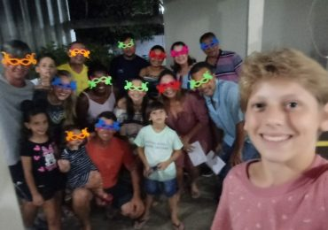 MFC Espírito Santo: Visita Equipes Base