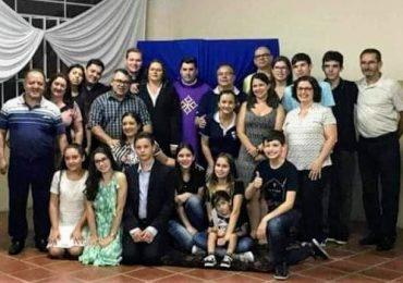 MFC Paraná: Ordenação Diaconal