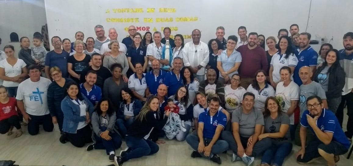 MFC Ponta Grossa: Apresentação