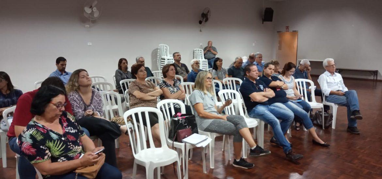 MFC Curitiba: Webinário