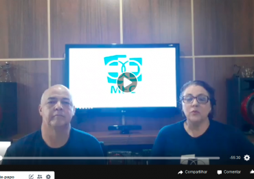 MFC Maringá: 1º Reunião Mensal online