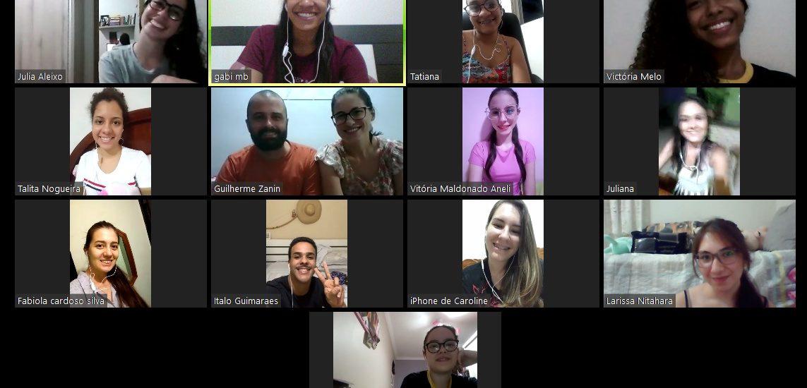 MFC Jovem Londrina: Reunião
