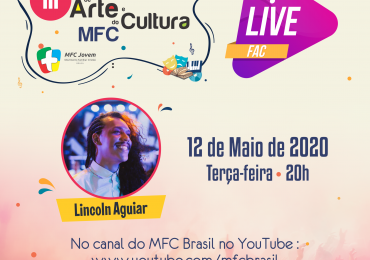 MFC Jovem: 1º FAC Live