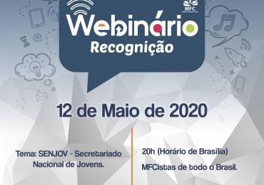 Webinário Maio de 2020