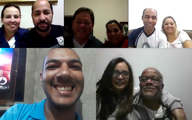 MFC Minas Gerais: ECE Minas Gerais