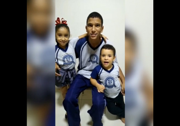 MFC Jovem e Mirim Minas Gerais: Mensagem de Esperança