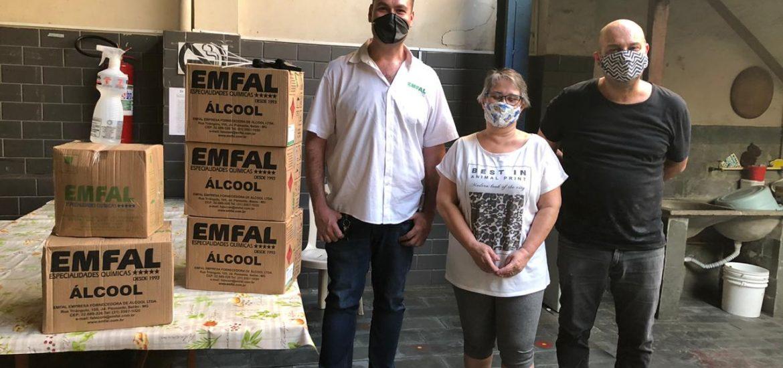 MFC Belo Horizonte: Ações